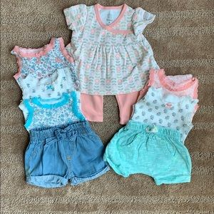 Other - Newborn outfits bundle